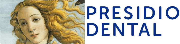 Presidio Dental San Francisco California Logo